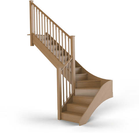 Manufacturing Solutions - Staircase